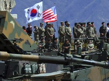 Last Minute South Korea-US Troop Cost-Sharing Talks Fail, Deal To Expire