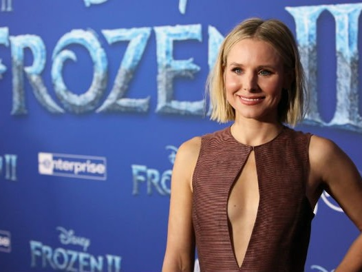 Kristin Bell Reveals How 'Burlesque' Changed Her
