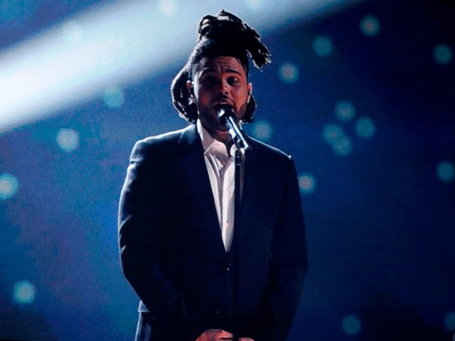 The Playlist: The Weeknd's Cold Heart, and 8 More New Songs