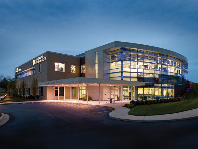 Walker Surgical Center Joins Great Lakes Management Services...