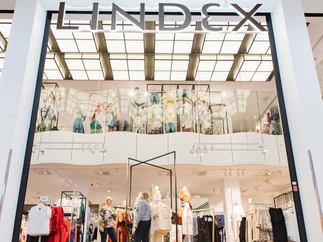 Lindex and Asket join Switching Gear project to explore circular business models