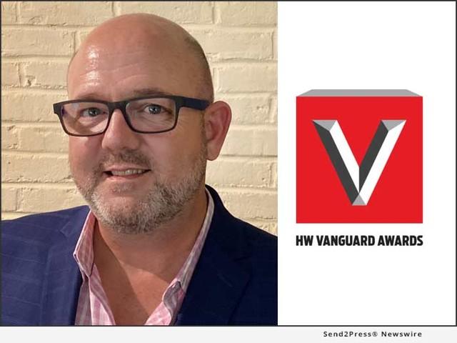 OpenClose CRO Vince Furey Wins 2019 HousingWire Vanguard Award
