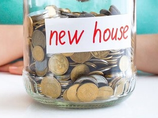 For single ladies — building wealth with a house
