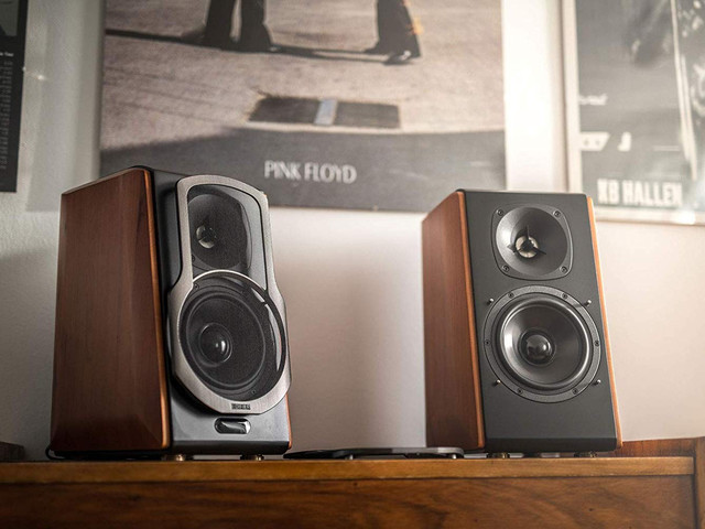 You really have to hear these jaw-dropping wireless speakers to believe them