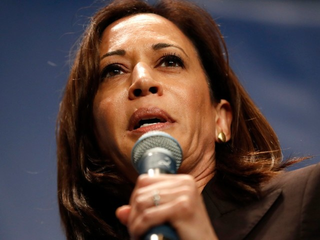 Kamala Harris revealed a new proposal to wipe student debt, but people aren't so sure it's possible
