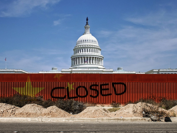 Will Government Shutdown Return Just As The Trade War Expands?