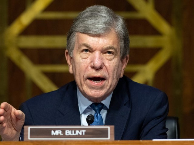 GOP Sen. Roy Blunt says the US should 'treat Russia like it's virtually a criminal enterprise' amid cyberattacks