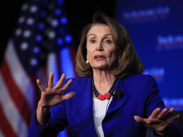 Pelosi's no fan of impeachment: Just ask Clinton and Bush