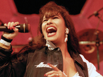 Selena would be 48 years old today. Here's how high her star might have soared