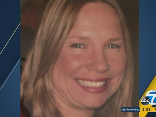 'My mom was an angel:' Standing room only at funeral of Lomita woman killed in Las Vegas