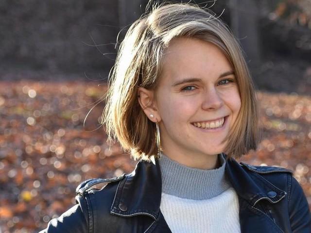 Police arrest third teen in stabbing death of Barnard student Tessa Majors