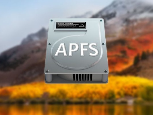 New macOS, New Filesystem: What Is APFS and How Does It Work?