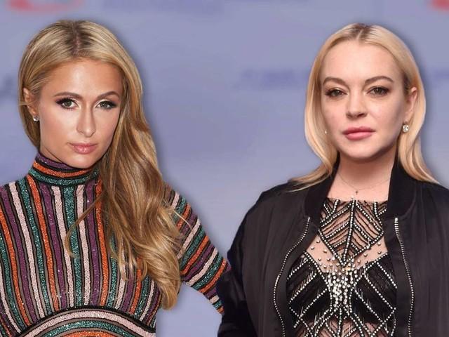 "Paris Hilton Says Lindsay Lohan Is a ""Pathological Liar"""