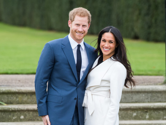 Prince Harry And Meghan Markle's Wedding Date Is Actually Strategic