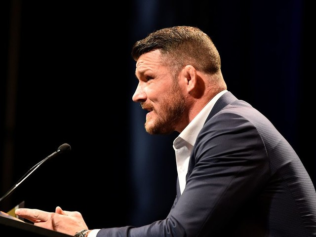 Bisping 'way more excited' to see Diaz vs Masvidal than Usman vs Covington