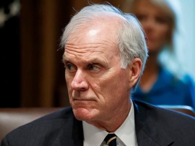 Pentagon chief Mark Esper asked for Navy secretary's resignation over secret proposal in Navy SEAL's war crimes case