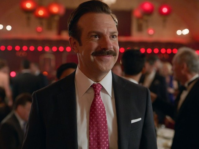 Emmys: Jason Sudeikis, Olivia Colman & Ewan McGregor Among First-Time Winners In Acting Categories