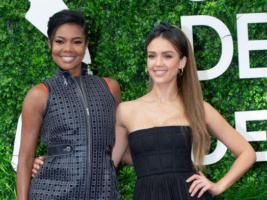 Jessica Alba, Gabrielle Union Speak About Horrific 'L.A.'s Finest' On-Set Accident