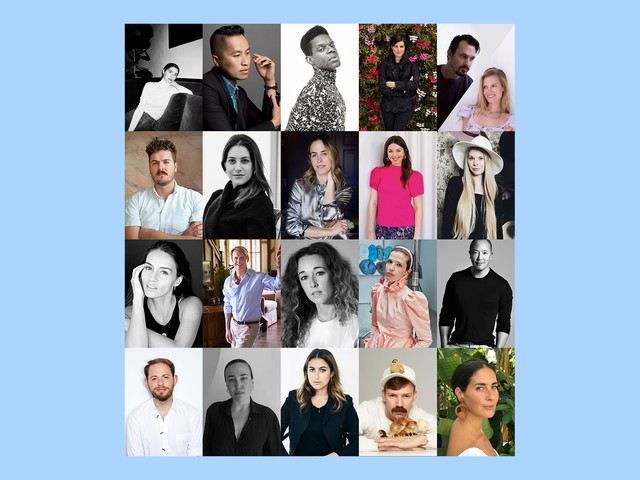 Amazon And Vogue Have Joined Forces To Help Designers Impacted By COVID-19
