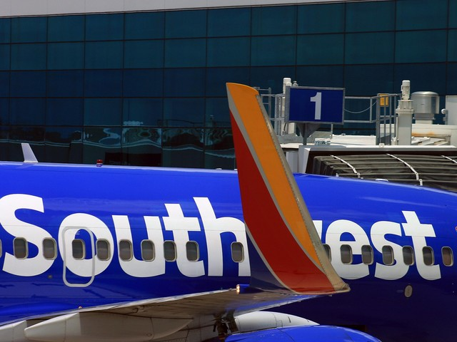 Southwest's stunning Companion Pass offer