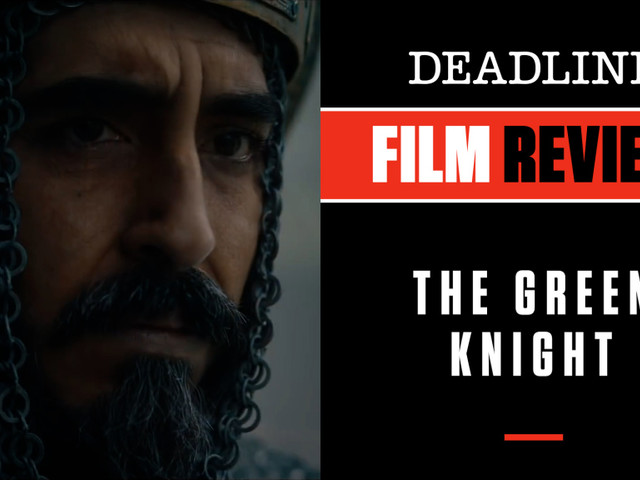 'The Green Knight' Review: Dev Patel Excels In David Lowery's Wildly Entertaining & Insightful Journey Back To Camelot