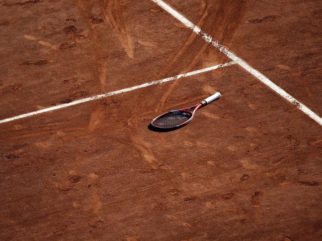 Former Australian tennis pro Peter Doohan dead at 56