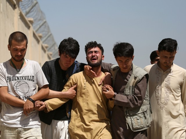 Daesh claims Kabul wedding suicide attack, 63 dead