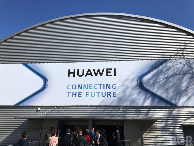 Huawei founder: The US is fighting us because we want to 'stand at the top of the world'