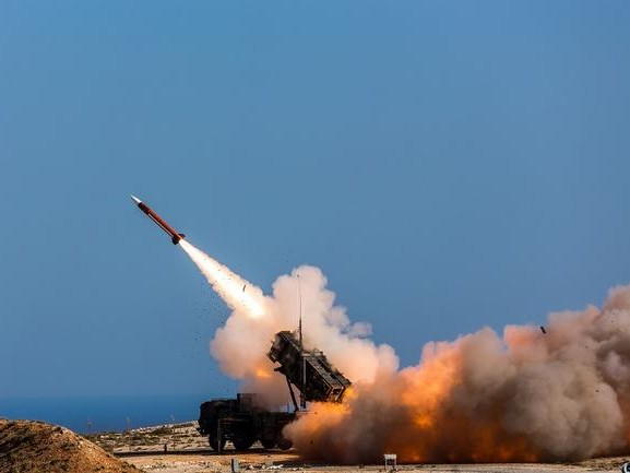 US To Deploy 200 Troops, Patriot Missile System To Saudi Arabia; Oil Jumps