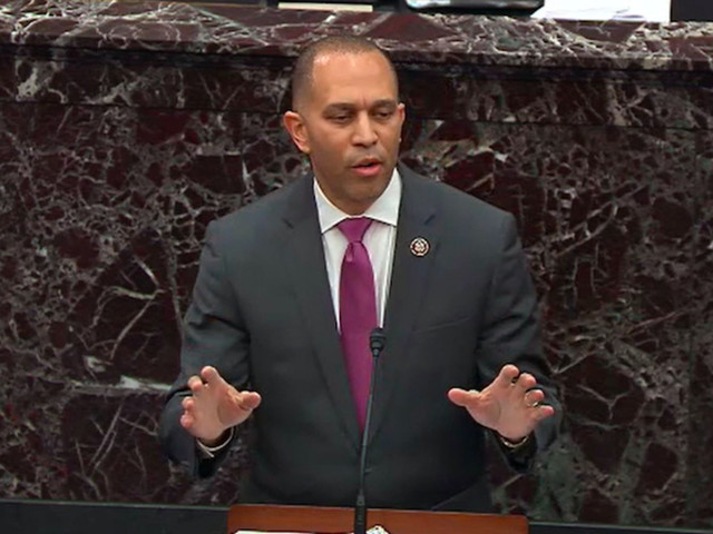 Brooklyn-Born Congressman Quotes the Notorious B.I.G. During Trump's Impeachment Trial
