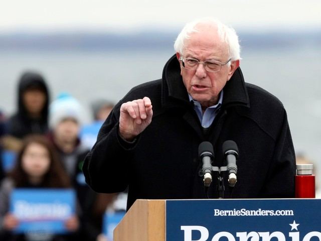 Bernie Sanders releases 10 years of tax returns after weeks of delays