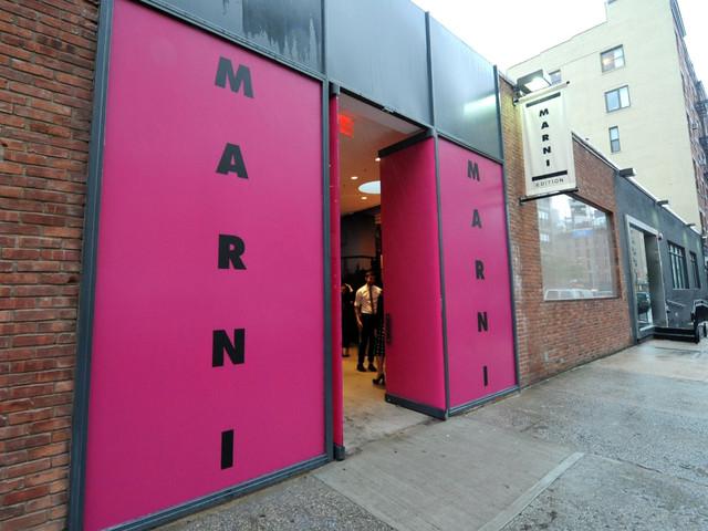 Marni apologizes for controversial 'Jungle Mood' campaign