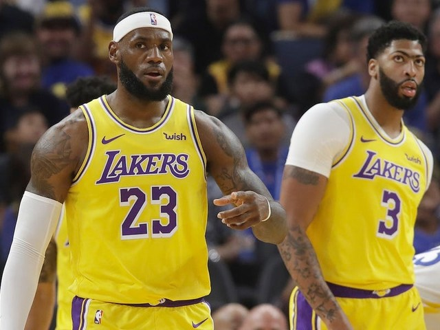 Every team of LeBron James' NBA career, ranked — including his newest Lakers squad