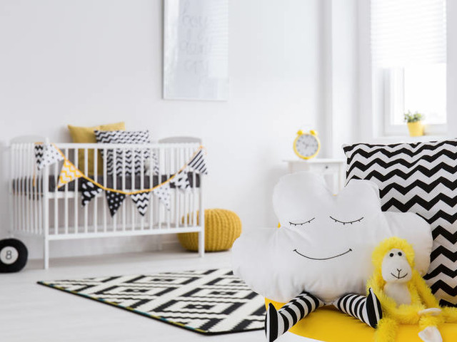 6 Common Nursery Decor Mistakes Parents Make and What to Do Instead