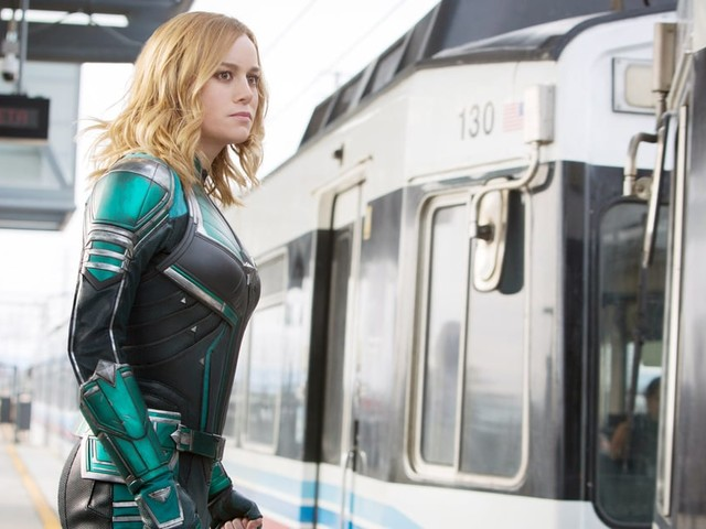 Why Captain Marvel Is the Key to Undoing Avengers: Infinity War's Devastating Ending