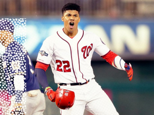 Juan Soto and the glory of Wild Card baseball