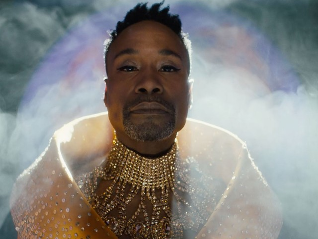 Billy Porter Wants You To Chase Your Cinderella Moment