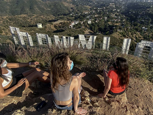 California Has Been Under-Counting COVID-19 Cases For Weeks; Global Total Tops 19 Million: Live Updates