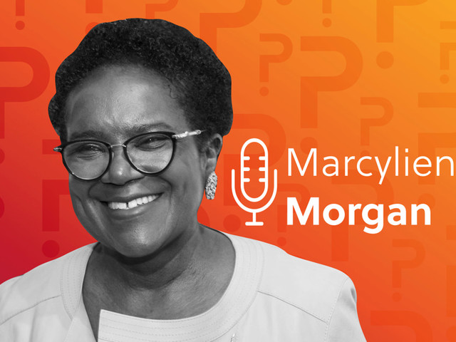 Marcyliena Morgan: How Has Harvard Cultivated Hiphop?