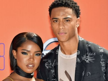 Ryan Destiny & Keith Powers Gush About Their Love In New Cover Story For We The Urban