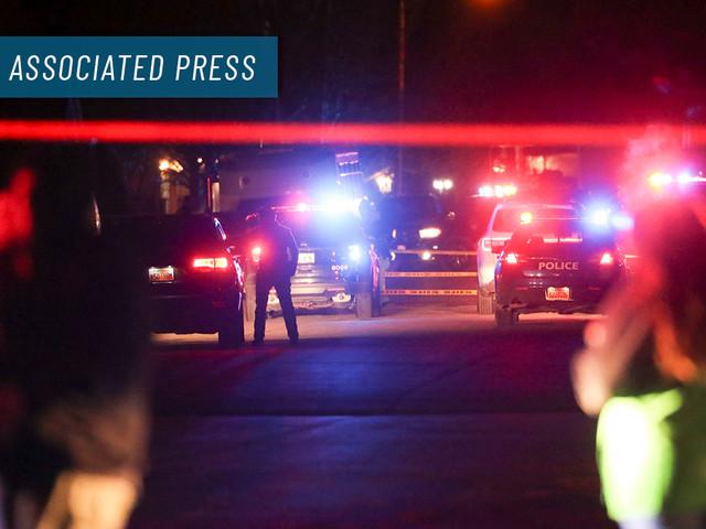 Utah police: Boy accused in killing of 4 not cooperating