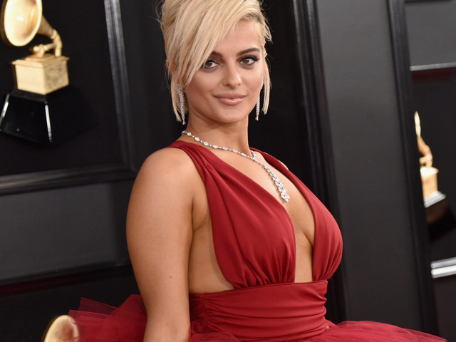 Bebe Rexha To Body-Shaming Designers: 'You Wish You Had Dressed My Fat A**'