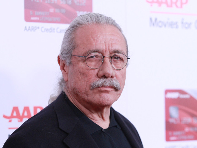 Edward James Olmos Teams With Tito Puente's Family For Film, TV Projects On The Music Legend
