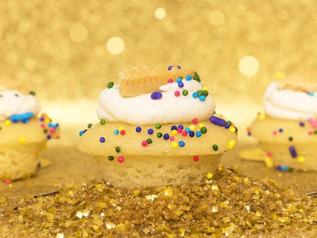 Here's How To Win Free Baked By Melissa Cupcakes For Your Next 10 Birthdays