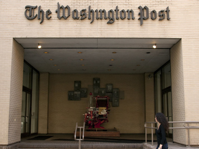 Memo to WaPo: The president alone sets foreign policy