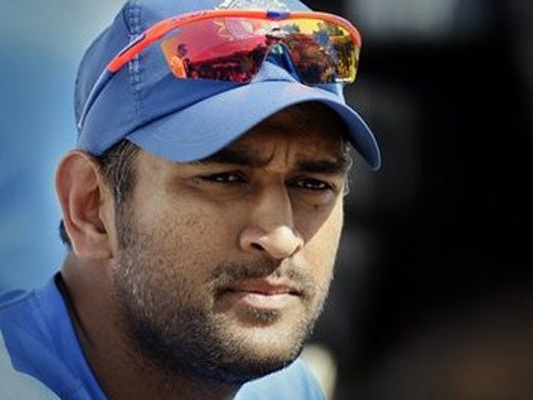 MS Dhoni Named Captain of Cricket Australia Team of Decade; Virat Kohli and Rohit Sharma Also Included