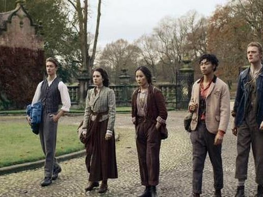 'The Irregulars' review: Sherlock Holmes spin-off is a satisfying supernatural diversion