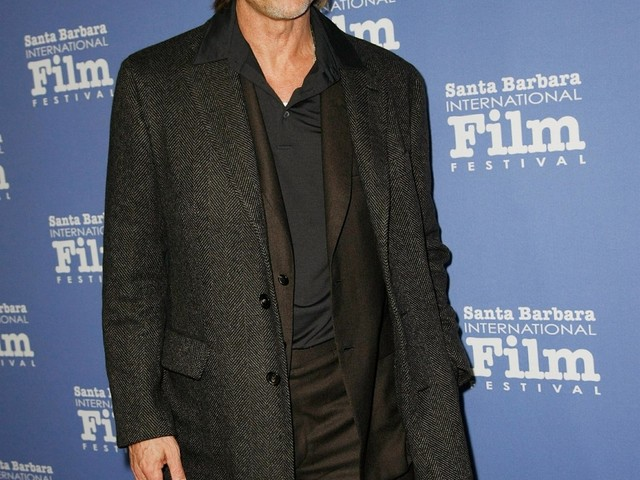 Brad Pitt turned down the Neo role in 'The Matrix': 'I took the red pill'