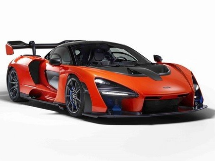 Meet the 2019 McLaren Senna – Track-Going Evil With a Hunger For the Road