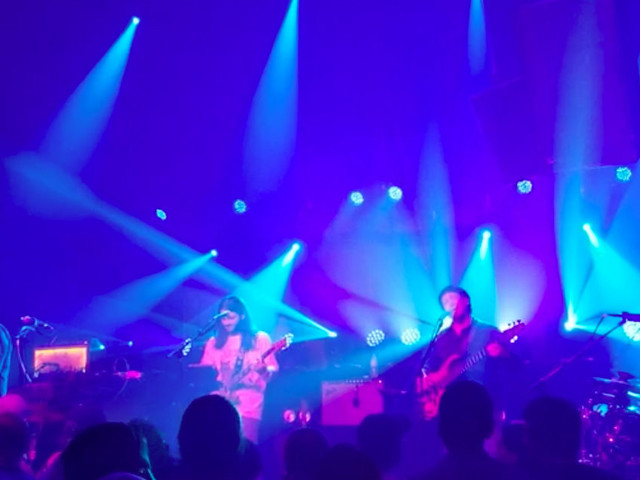 Pink Talking Fish Plays All Phish Set At Ardmore Music Hall